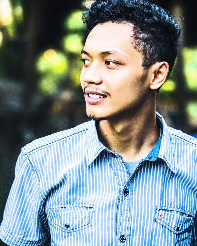 Testimonial Rinaldo Surya Dinata - JN HOST Hosting